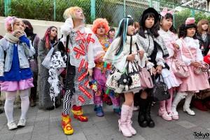 Harajuku Fashion Walk (9)