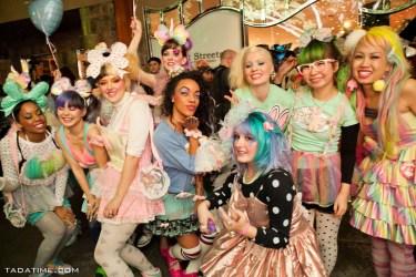 sweet 80s japan spank american streets tokyo famous street angeles los popup kawaii lolita resale brand curated