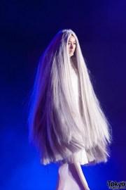 japanese hair show - splash