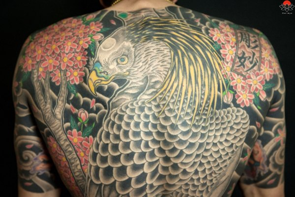 Horimyo - Traditional Japanese Tebori Tattoo Artist Interview