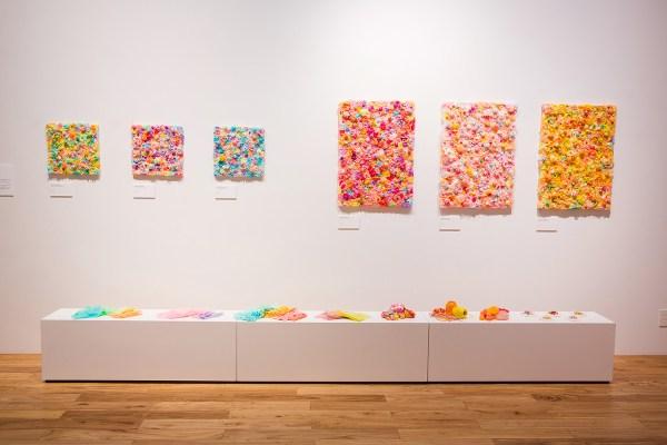 Art Exhibition in Tokyo