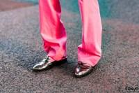 Velvet Skinny Tie - Erieairfair