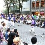 新宿エイサー2012311