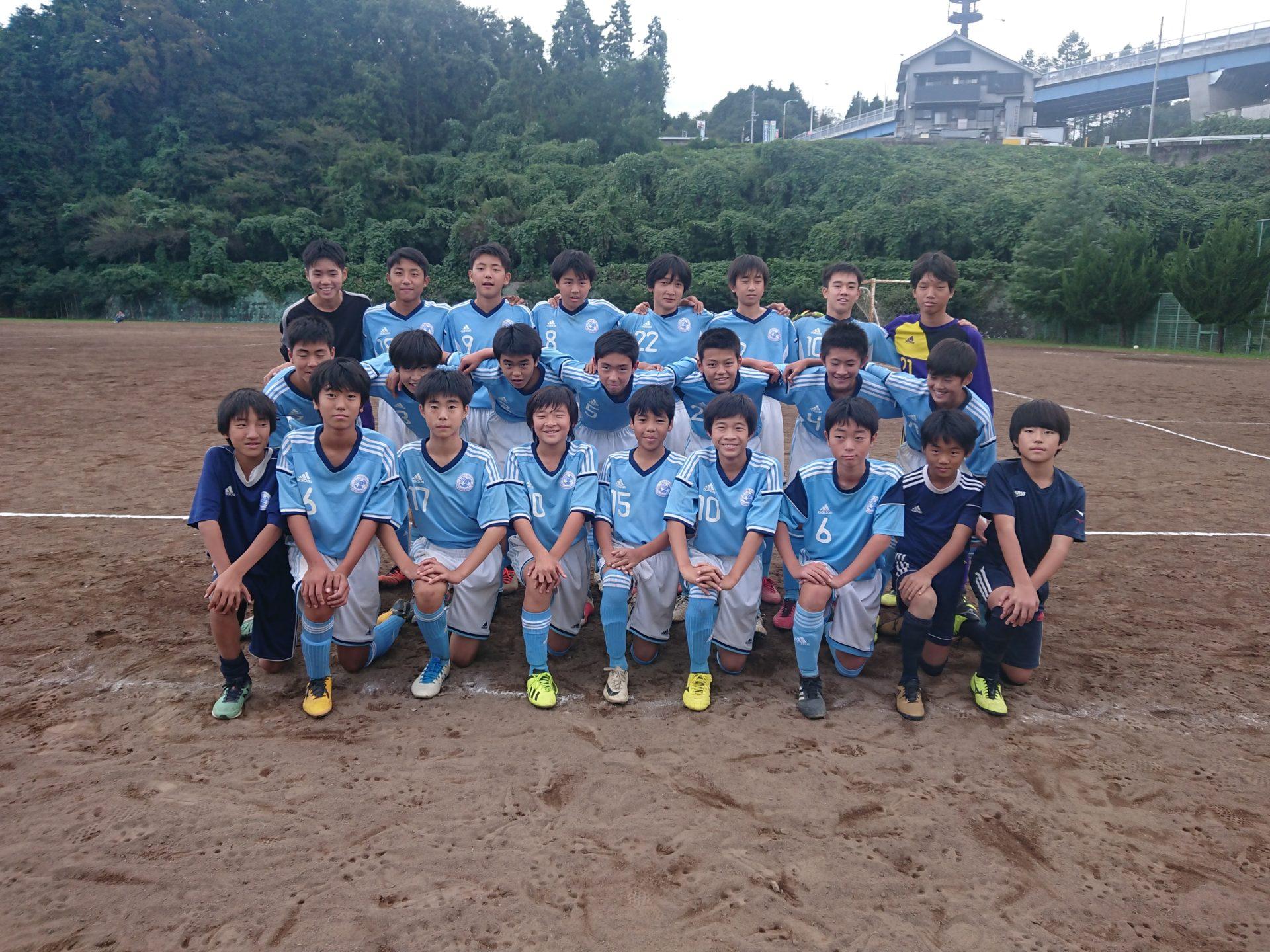 TM vs OKスポーツクラブ・五日市FC