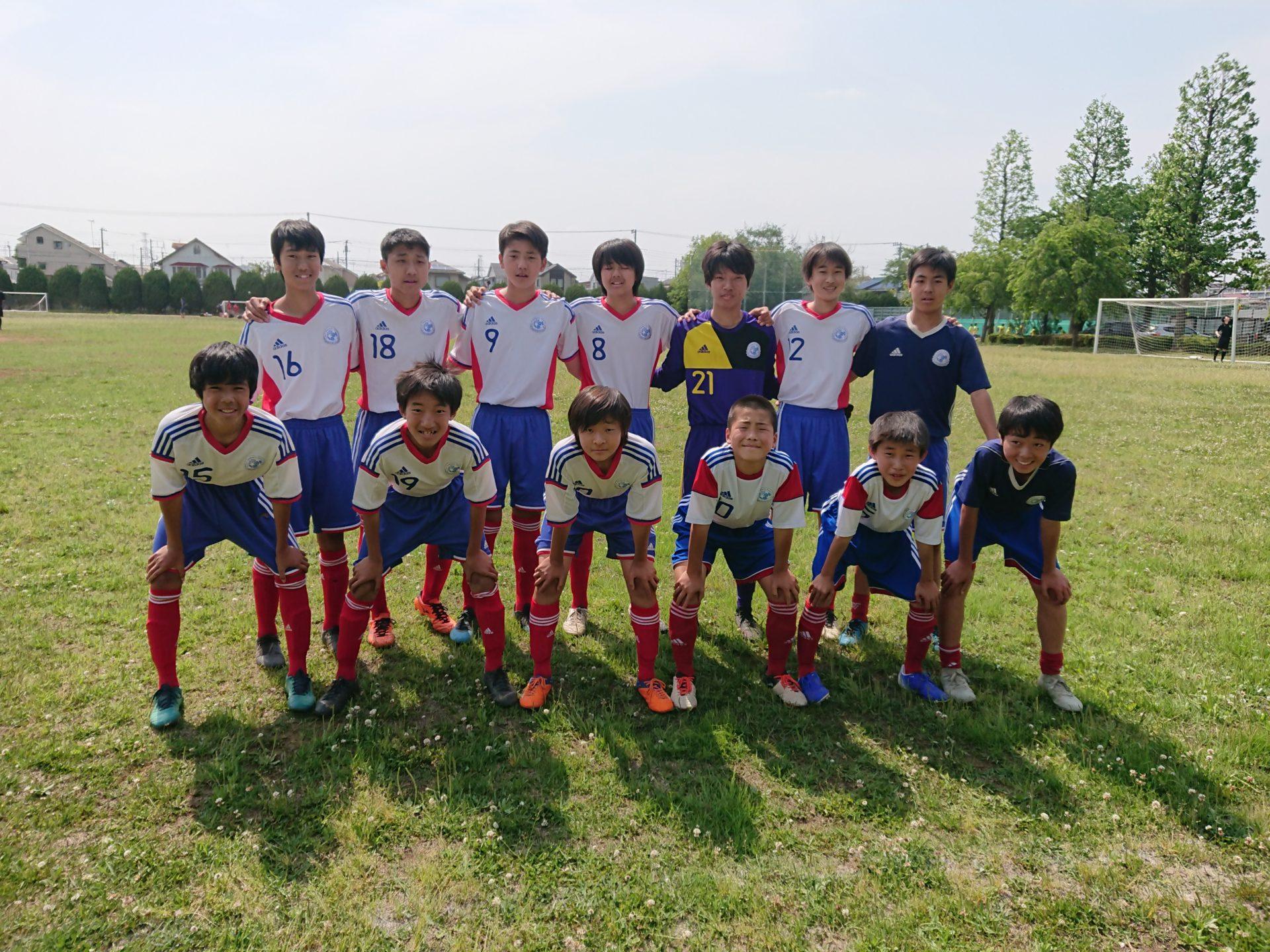 プレリーグ vs FC REGALO