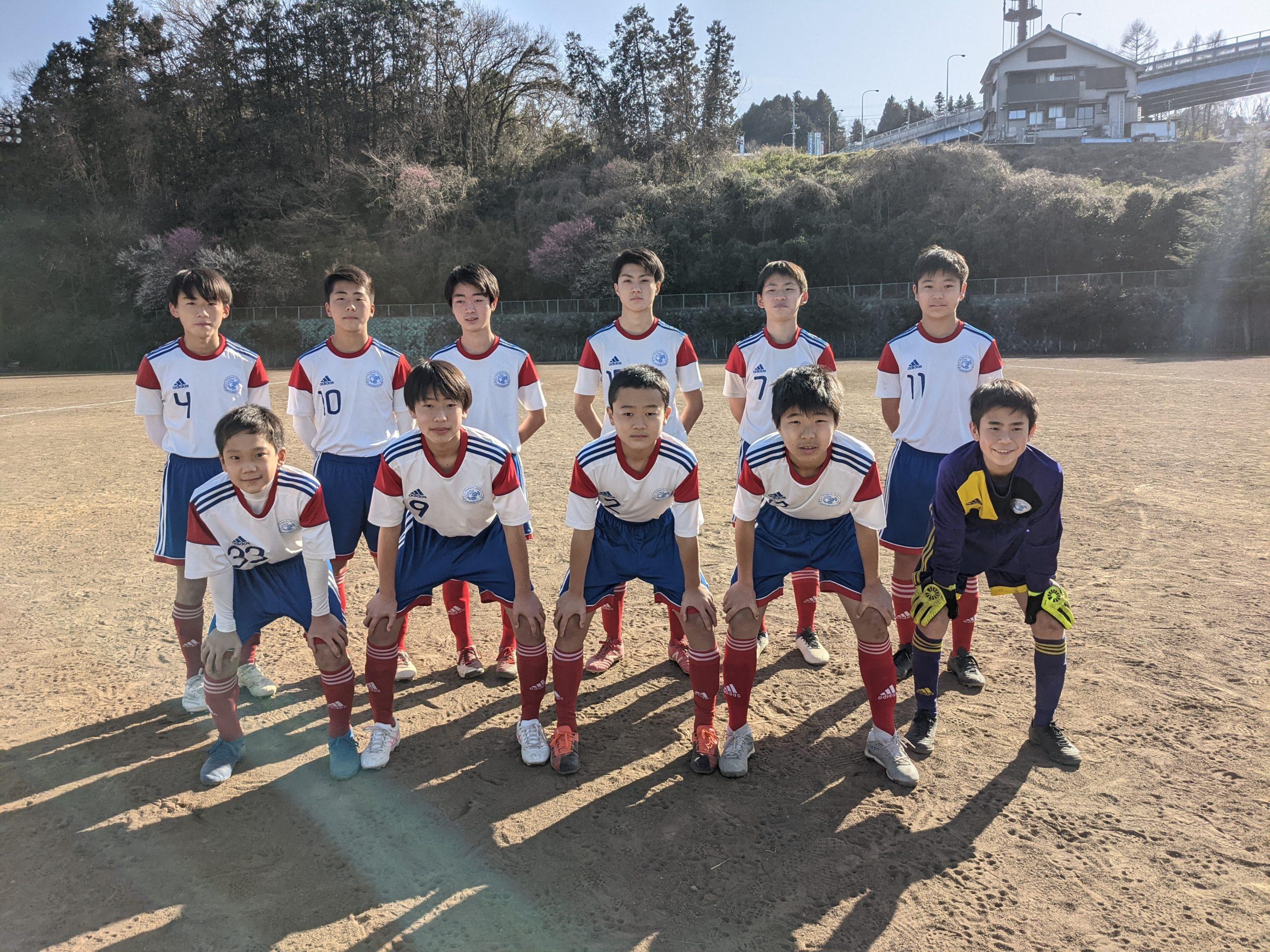 TM vs FC 福生