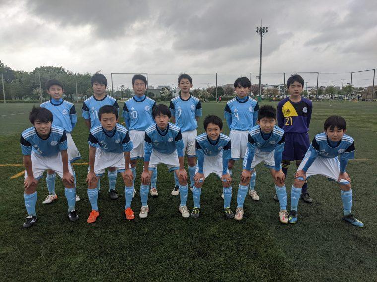 Tリーグ vs 杉並FC