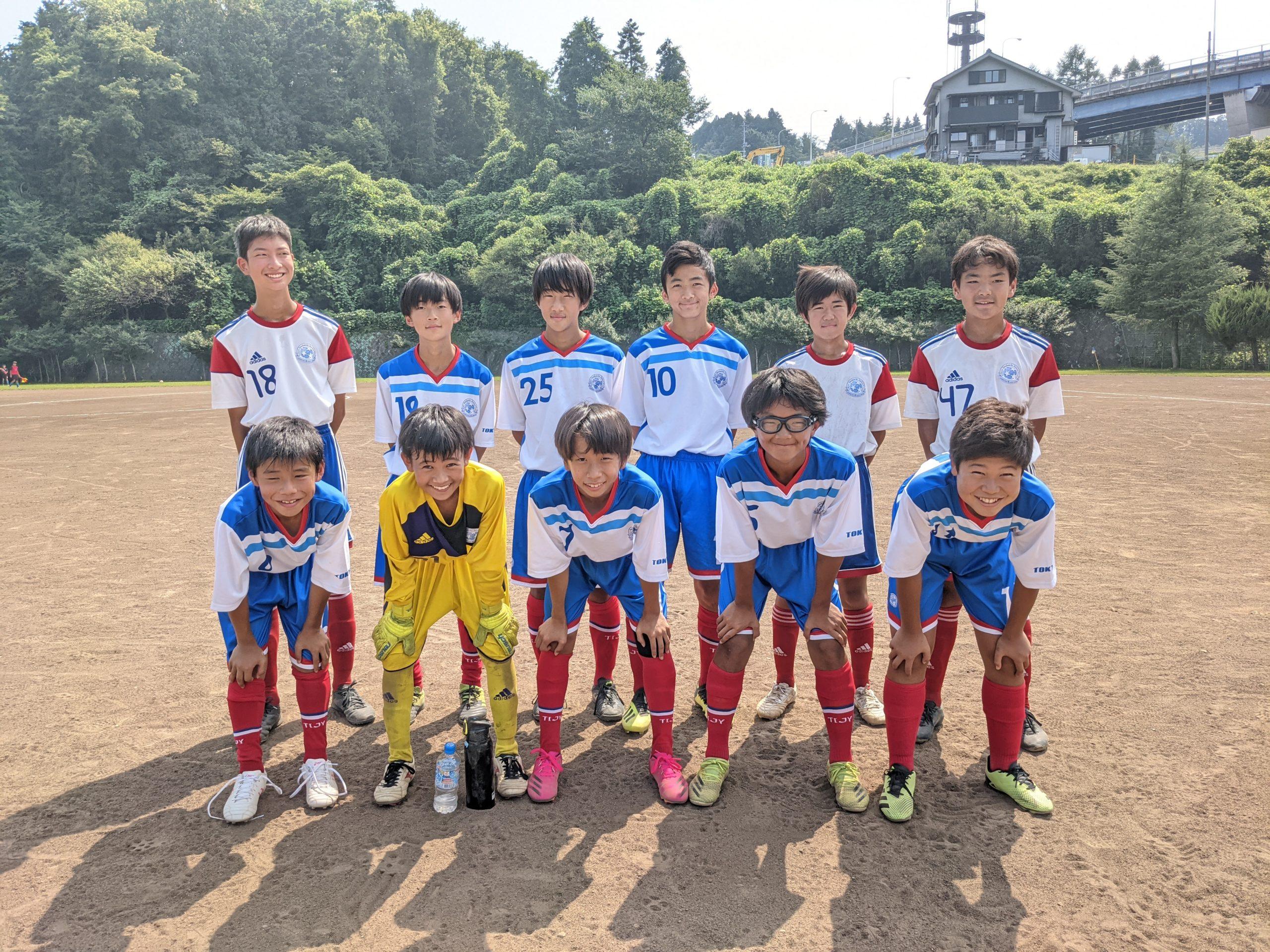 三多摩リーグ vs BOBITTO TOKYO FC
