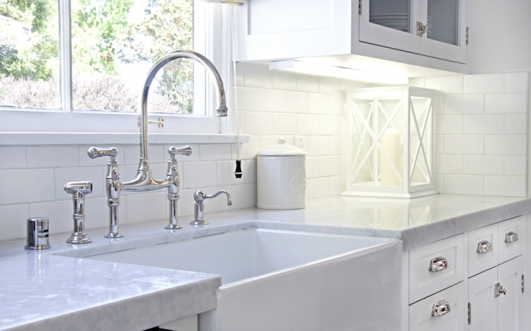 form versus function a farmhouse sink and that perrin kraus farmhouse 35 88 quot x 20 75 quot kitchen sink with faucet