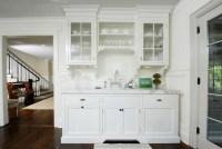 Form Versus FunctionInset or Overlay Cabinet Doors?