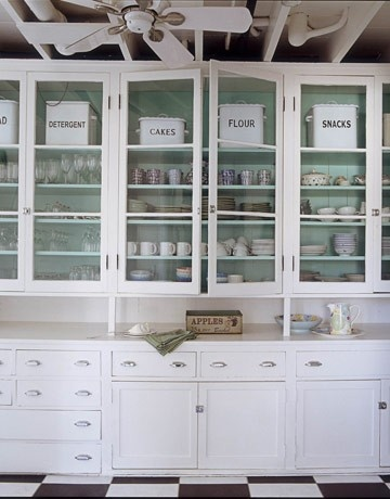 Beach house kitchen diary part 2 what i wish was here for Making old kitchen cabinets look modern