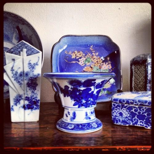 seto porcelain details