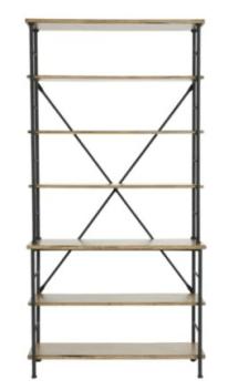 Ballard Designs Sonoma Bookcase