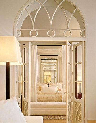 Elie Saab Bedroom Beirut AD