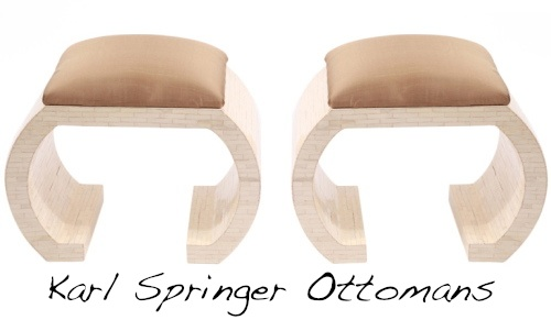 karl-springer-bone-inset-ottomans annotated