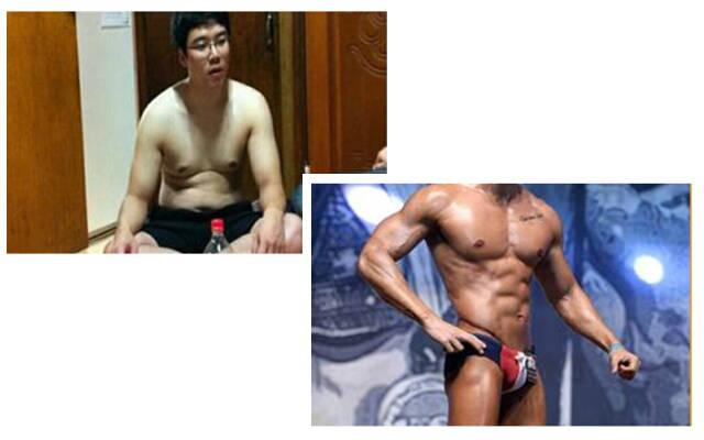 NICA KOREA メンズ・ウィメンズ トランスフォーメーションモデル(Transformation Model)の審査基準