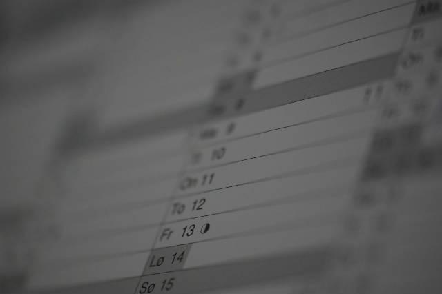 筋トレは週に何回がベスト?頻度や効果的な日数を探る!