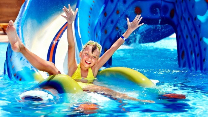 Water Parks & Swimming Pools in Tokyo