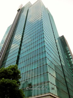 Commercial Building Roppongi Itchome