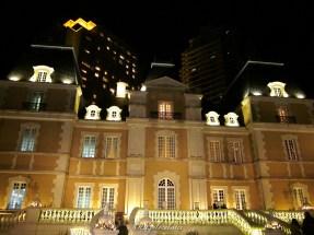 Chateau Restaurant Joël Robuchon