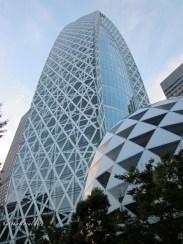 Mode Gakuen Cocoon Building
