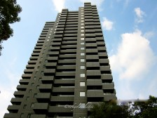Residential Apartments Roppongi Itchome