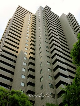 Residential Building Roppongi Itchome