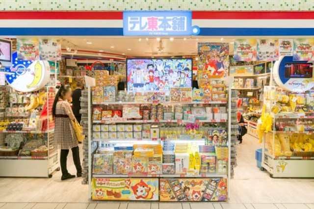 東京キャラクターストリート-13