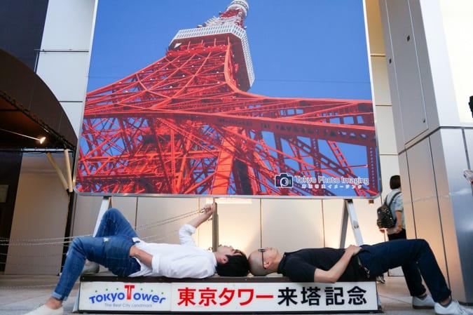 東京タワー-21