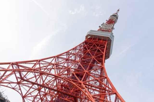 東京タワー-1