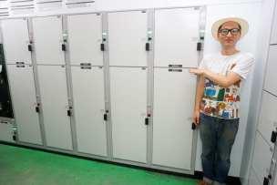 上野駅のコインロッカー攻略!大型・穴場・100円のロッカーはココ