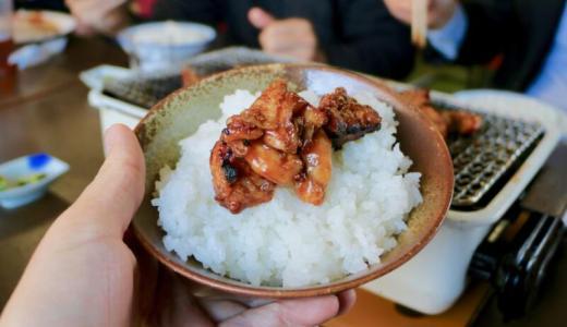「よし兵衛」元気印のおかみさんが焼く若鶏の焼き肉が最高に美味しい! #大台町PR