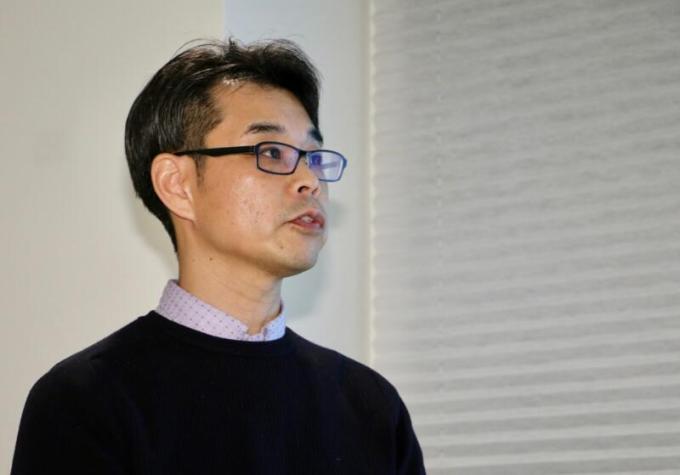 株式会社フェリクロス 谷口大一郎さん