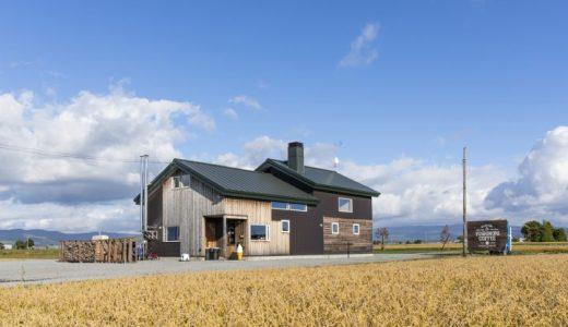 【北海道・東川町】大雪山の「雪解け水」で作るパンとコーヒー