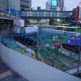渋谷川暗渠