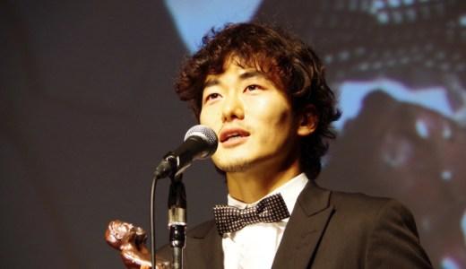 最優秀新進監督賞受賞インタビュー【第7回TAMA映画賞授賞式⑧】