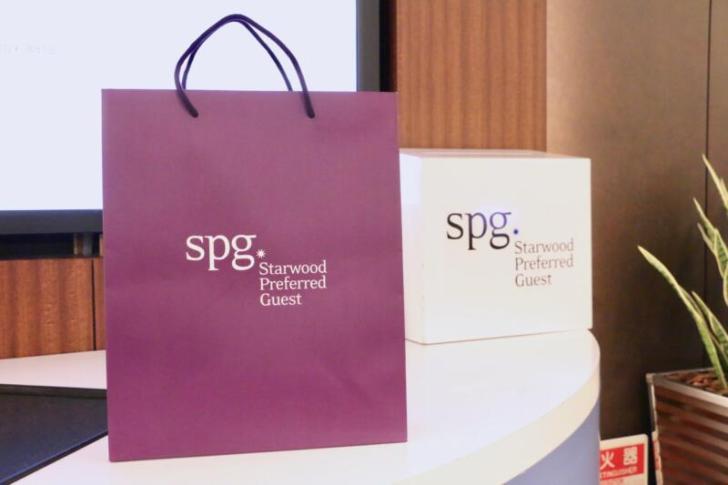 SPGアメックス会員の特別イベント「SPGの11ブランドを体験できるガラディナー」