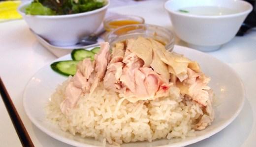 【神田・東京カオマンガイ】国産食材にこだわり、しかも安くて美味い!
