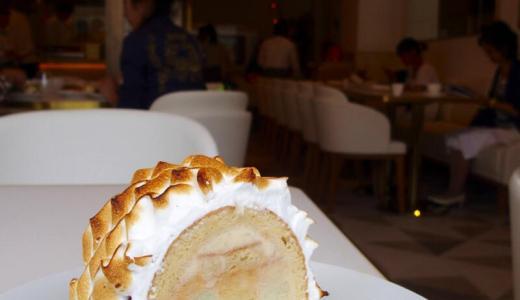 【閉店】表参道「ドミニクアンセルベーカリートウキョウ」のレストラン・カフェでモーニングを食べてきたよ