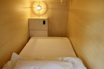 LYURO 東京清澄 -THE SHRE HOTELS-