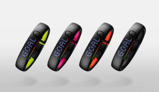 最新ウェアラブル活動量計「Nike+ Fuelband SE」が日本でも発売されます
