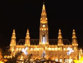 〜ヨーロッパのクリスマス〜