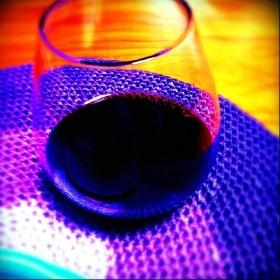 赤ワインに目覚めた日