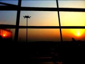 2つの太陽 at 北京
