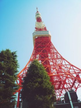 Tokyo Tower ~東京タワー~