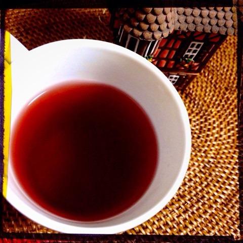 ラム酒 紅茶