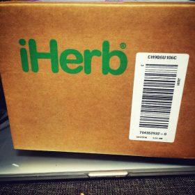 最近、iHerbにハマり中。