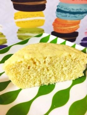 奇跡のおからとココナッツで作る簡単&低糖質なおから蒸しパン