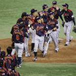 WBC: Japan 14, Korea 2