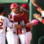 10/17/09 — Pacific League Climax Series — 1st Stage — Tohoku vs Fukuoka (Game 2)